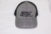 RBZbillet.com Plaid / Black Hat