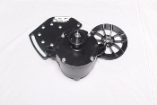 RBZ Vacuum Pump Kit
