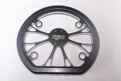 RBZ BILLET V-SHAPE Dragster Wheel